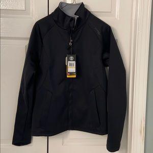 UA jacket
